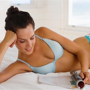 Güzel göğüsler için egzersiz yapın