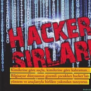 Hacker Sırları Android e-Kitap