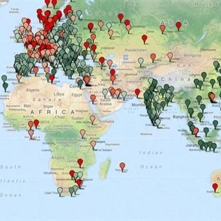 Hangi Ülkede Ne Kadar Paraya ihtiyacınız var