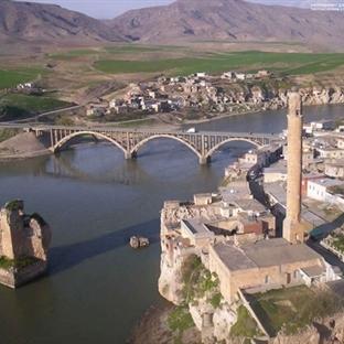 Hasankeyf - Tarihi Koruyalım