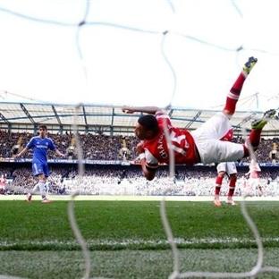 Havlu Attık: Chelsea 6-0 Arsenal
