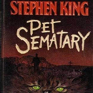 Hayvan Mezarlığı/Stephen King - Yorum