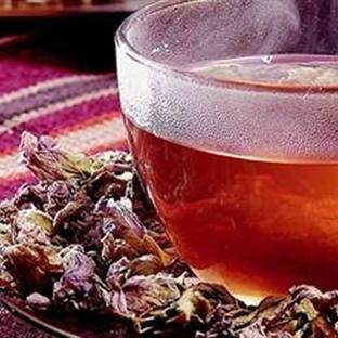 Hibiskus Çayının Faydaları ve Zayıflamadaki Etkisi