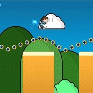 High Run – Yüksek koşu oyunu