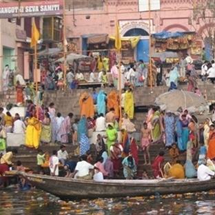 Hindistan'da Gezilecek Her Yer