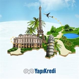 Hisse Senedi İşlemi Yapanlara Avrupa Seyahati