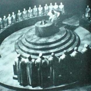 Hitler – Tibetli Rahipler