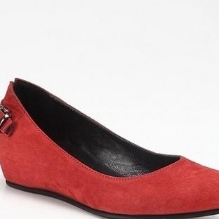 Hotiç Ayakkabı Modelleri 2014
