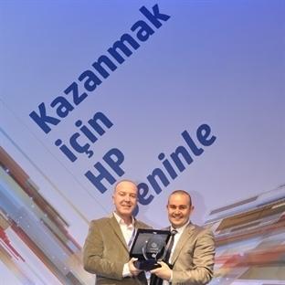 HP'den Arena Bilgisayar'a İki Önemli Ödül