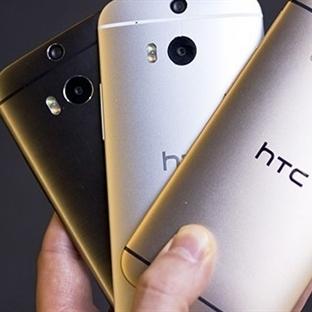 HTC ONE M8 Mini Geliyor
