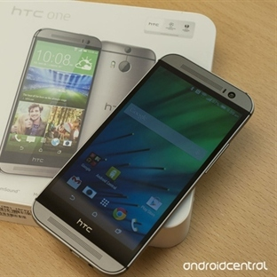 HTC One (M8) Özellikleri