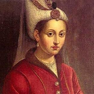 Hürrem Sultan'ın Kadınsı Yönleri