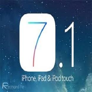iOS 7.1 Yayınlandı İşte iOS 7.1 Yenilikleri