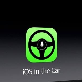 iOS Ne Zaman Arabalara Girecek?