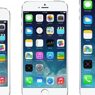 iPhone 6 Eylül'de çıkıyor
