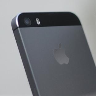 iPhone 6 Sıcaklık, basınç ve Nem Sensörleri ve rap