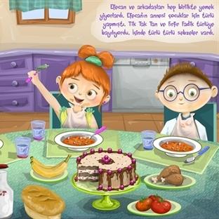 iphone ve ipad 'ler çocuklara türkçe öykü anlataca