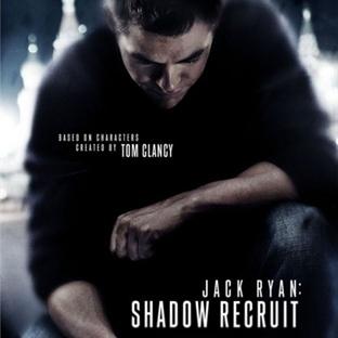 Jack Ryan: Gölge Ajan