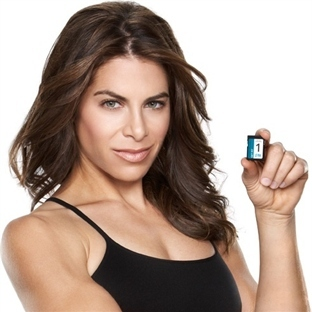 JILLIAN MICHAELS 30 DAY SHRED PROGRAMI