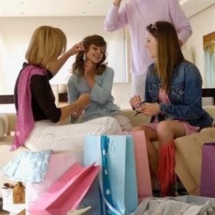 Kadınlar alışveriş yaparken nelere dikkat eder?