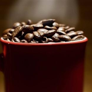 Kafein'in Fazlası Zararlı