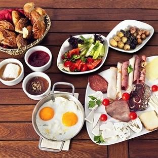 Kahvaltının Hayatımızdaki Önemi !