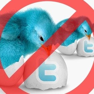 Kapatılmaya İlişkin Twitter'dan İlk Açıklama Geldi