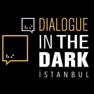 Karanlıkta Diyalog: Görmenin Yeni Yollarını Keşfet