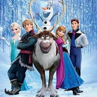 Karlar Ülkesi – Frozen