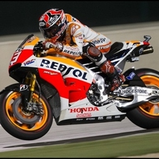 Katar'da 2014 MotoGP Sezonuna Muhteşem Açılış