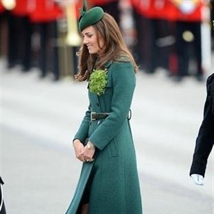 Kate Middleton: Hobbs Persephone Trench