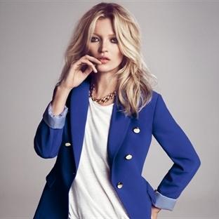 Kate Moss'un güzellik sırrı