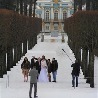 Katerina Parkı - Rusya
