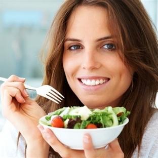 Kendinizi Aç Bırakmadan 10 Kilo Verin