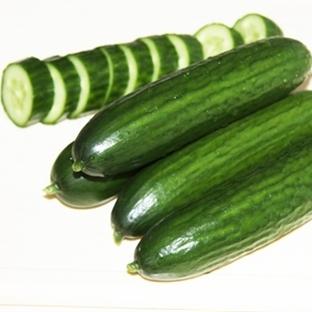 Kilolardan salatalık yiyerek kurtulun!