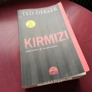 Kırmızı / Ted Dekker