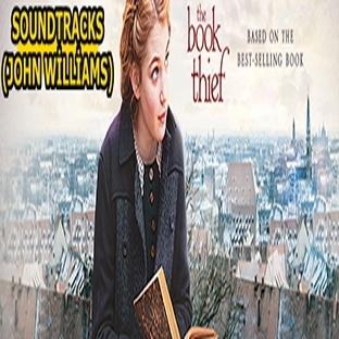 Kitap Hırsızı Müzikleri
