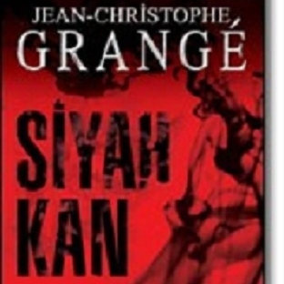 Kitap Yorumu: Siyah Kan - Jean-Christophe Grange