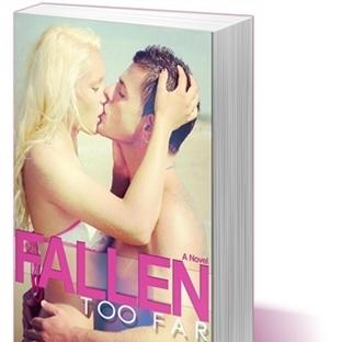 """Kitaptan Alıntılar: """"Fallen Too Far"""""""