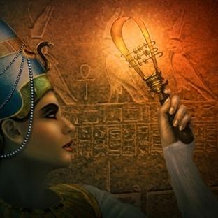 ''Kleopatra'' Nasıl Bir Kadındı?