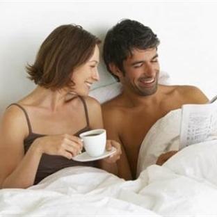 Kocanızı evde tutmanın sevimli yolları