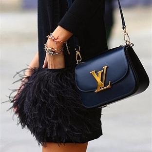 İkonik çanta: Louis Vuitton Vivienne