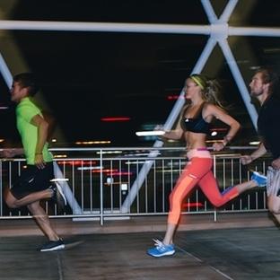 Koşuya çıkmadan önce dikkat edilmesi gereken en ön