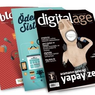 """Küçük Elma Kurdu """"Digital Age""""de!"""