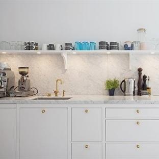 Kullanışlı Mutfak Dekorasyonları