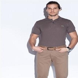 Lacoste erkek tişört modelleri