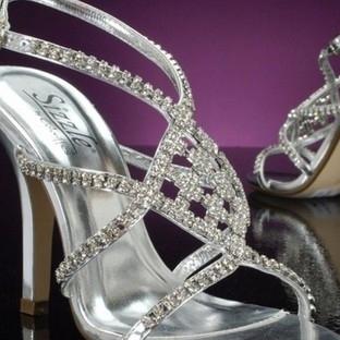 Lame Gelin Ayakkabı Modelleri