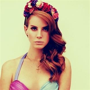 Lana Del Rey ve Dudakları