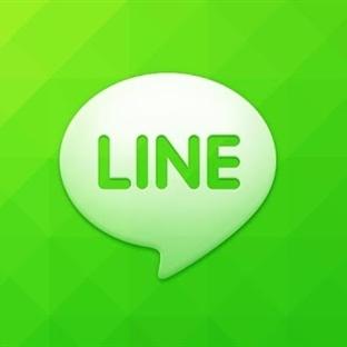 LINE ile görüntülü konuşmak