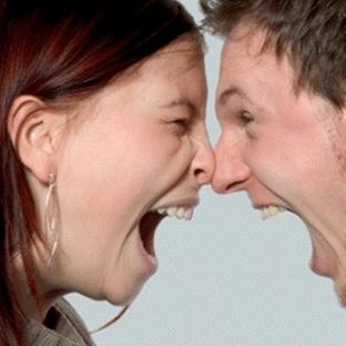 İlişkide sorun olan 10 söz